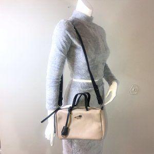 KENSIE SATCHEL CROSSBODY SHOULDER BAG PURSE NWT